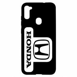 Чехол для Samsung A11/M11 Honda Stik