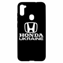 Чехол для Samsung A11/M11 Honda Ukraine