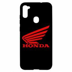Чохол для Samsung A11/M11 Honda