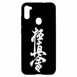 Чохол для Samsung A11/M11 Ієрогліф