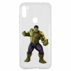 Чохол для Samsung A11/M11 Incredible Hulk 2