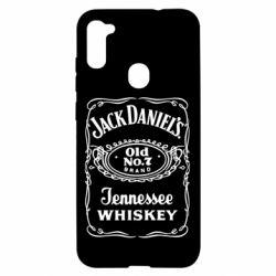 Чохол для Samsung A11/M11 Jack daniel's Whiskey