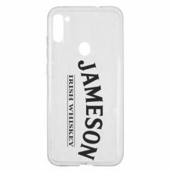 Чехол для Samsung A11/M11 Jameson