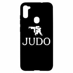 Чехол для Samsung A11/M11 Judo