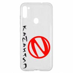 Чехол для Samsung A11/M11 Казантип