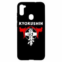 Чехол для Samsung A11/M11 Kyokushin