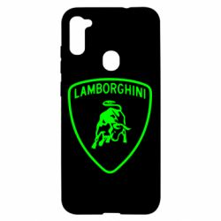 Чохол для Samsung A11/M11 Lamborghini Auto