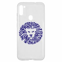 Чохол для Samsung A11/M11 лев