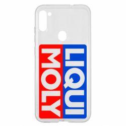 Чохол для Samsung A11/M11 LIQUI MOLY