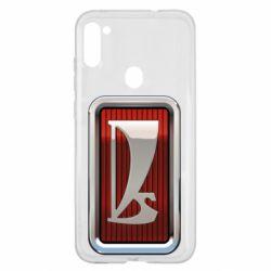 Чохол для Samsung A11/M11 Logo