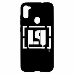 Чохол для Samsung A11/M11 LP