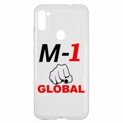 Чехол для Samsung A11/M11 M-1 Global