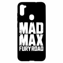 Чехол для Samsung A11/M11 MadMax