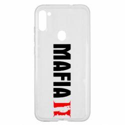 Чехол для Samsung A11/M11 Mafia 2