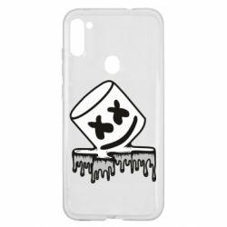 Чохол для Samsung A11/M11 Marshmallow melts