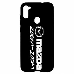 Чохол для Samsung A11/M11 Mazda Zoom-Zoom
