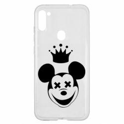 Чехол для Samsung A11/M11 Mickey Mouse Swag