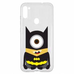 Чохол для Samsung A11/M11 Minion Batman