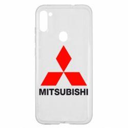 Чехол для Samsung A11/M11 Mitsubishi small
