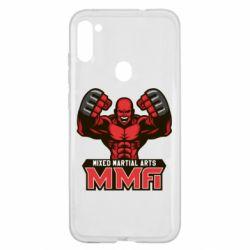 Чохол для Samsung A11/M11 MMA Fighter 2