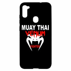 Чехол для Samsung A11/M11 Muay Thai Venum Fighter