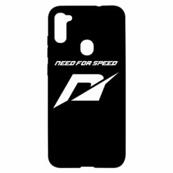 Чехол для Samsung A11/M11 Need For Speed Logo