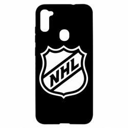 Чохол для Samsung A11/M11 NHL