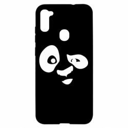 Чохол для Samsung A11/M11 Panda Po
