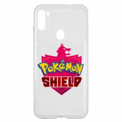 Чохол для Samsung A11/M11 Pokemon shield