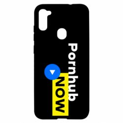 Чохол для Samsung A11/M11 Pornhub play