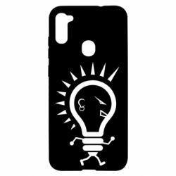 Чохол для Samsung A11/M11 Punk3