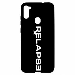 Чохол для Samsung A11/M11 Relapse Eminem