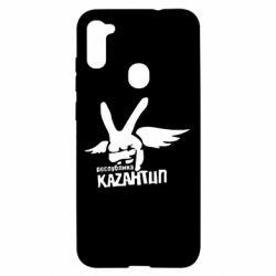 Чехол для Samsung A11/M11 Республика Казантип