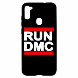 Чохол для Samsung A11/M11 RUN DMC