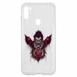 Чохол для Samsung A11/M11 Ryuk the god of death