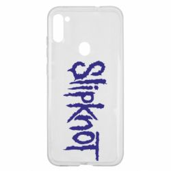 Чохол для Samsung A11/M11 Slipknot