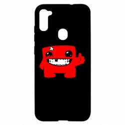 Чохол для Samsung A11/M11 Smile!