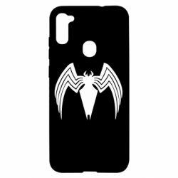 Чохол для Samsung A11/M11 Spider venom