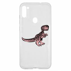 Чохол для Samsung A11/M11 Spotted baby dinosaur