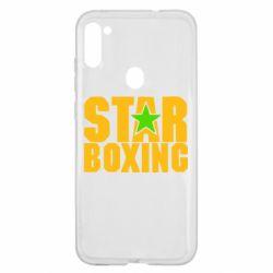 Чехол для Samsung A11/M11 Star Boxing