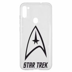 Чохол для Samsung A11/M11 Star Trek