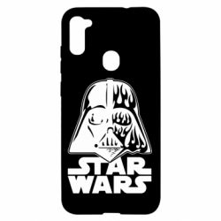 Чохол для Samsung A11/M11 STAR WARS MASK
