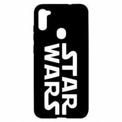 Чохол для Samsung A11/M11 STAR WARS