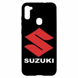 Чохол для Samsung A11/M11 Suzuki