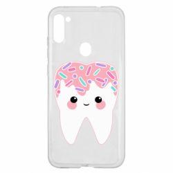 Чохол для Samsung A11/M11 Sweet tooth