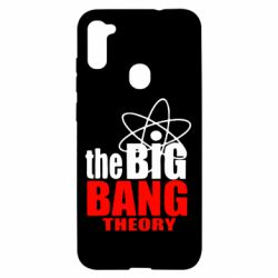 Чохол для Samsung A11/M11 The Bang theory Bing