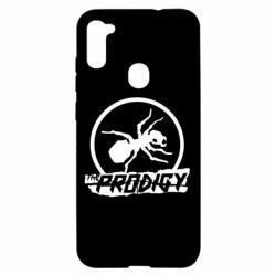 Чохол для Samsung A11/M11 The Prodigy мураха