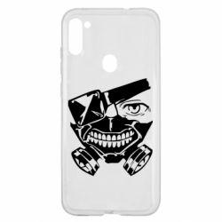 Чохол для Samsung A11/M11 Tokyo Ghoul mask