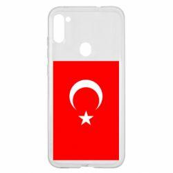 Чехол для Samsung A11/M11 Турция