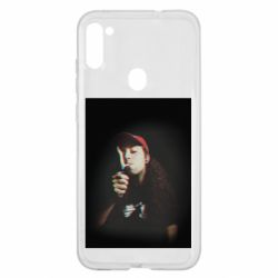 Чохол для Samsung A11/M11 $uicideboy$
